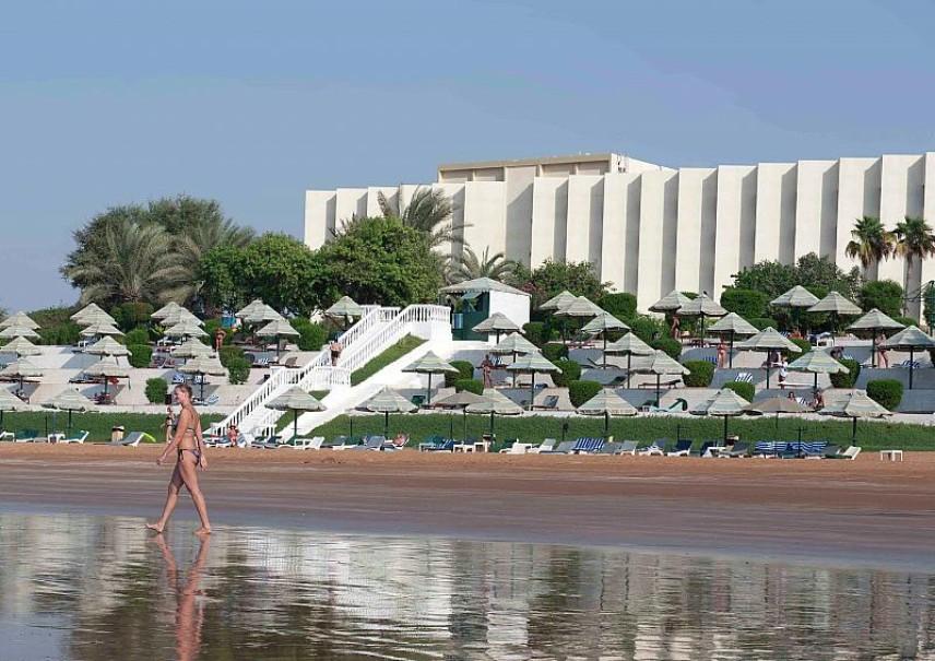 Bin Majid Beach Hotel (fotografie 21)