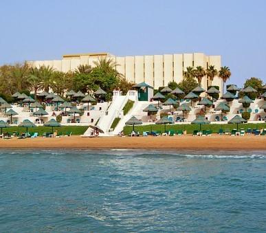 Hotel Bin Majid Beach Hotel (hlavní fotografie)