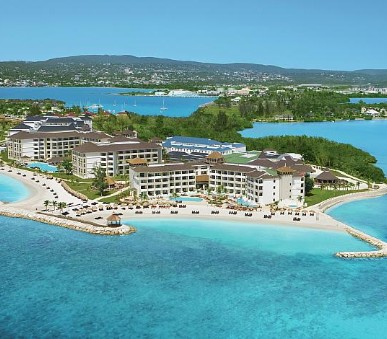 Hotel Secrets Wild Orchid Montego Bay