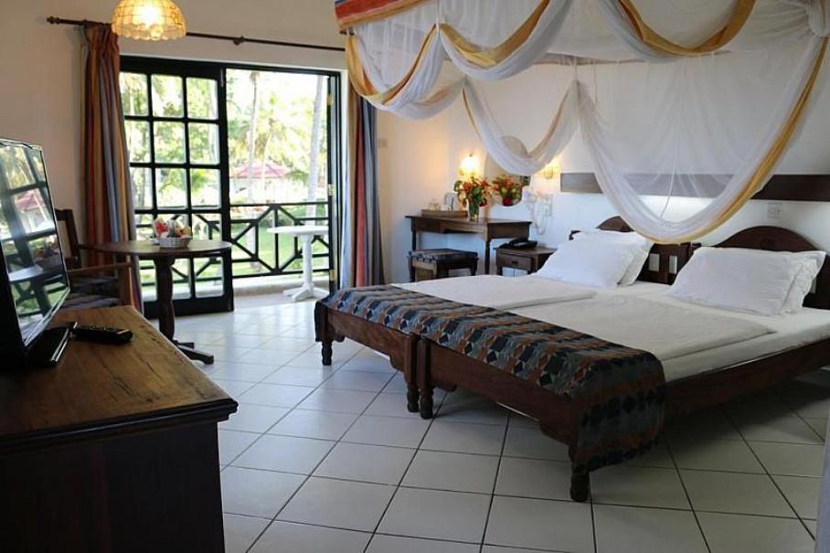 Hotel Diani Sea Lodge (fotografie 2)