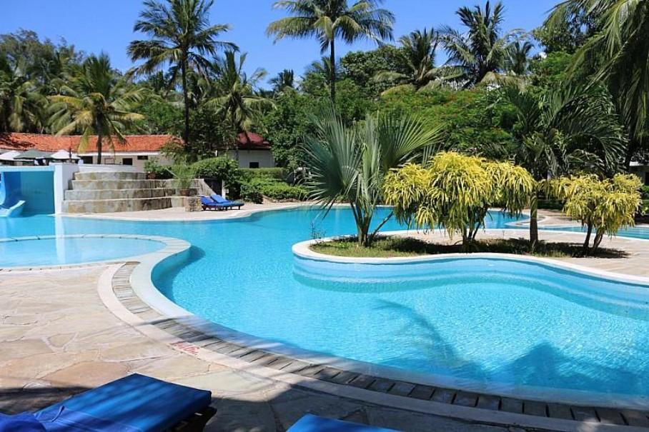 Hotel Diani Sea Lodge (fotografie 5)