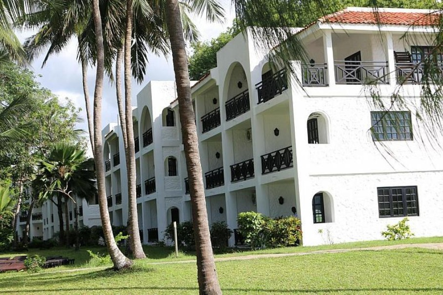 Hotel Diani Sea Resort (fotografie 7)