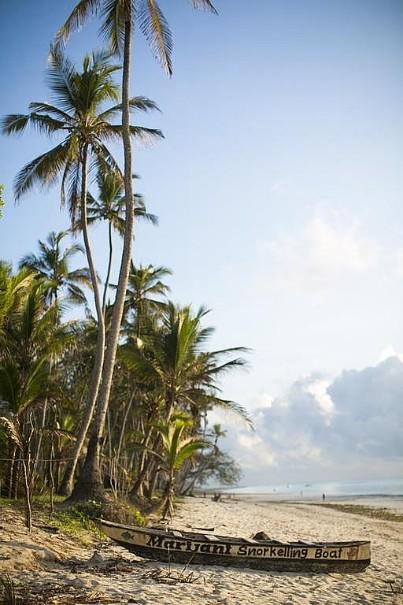 Hotel Diani Sea Lodge (fotografie 10)