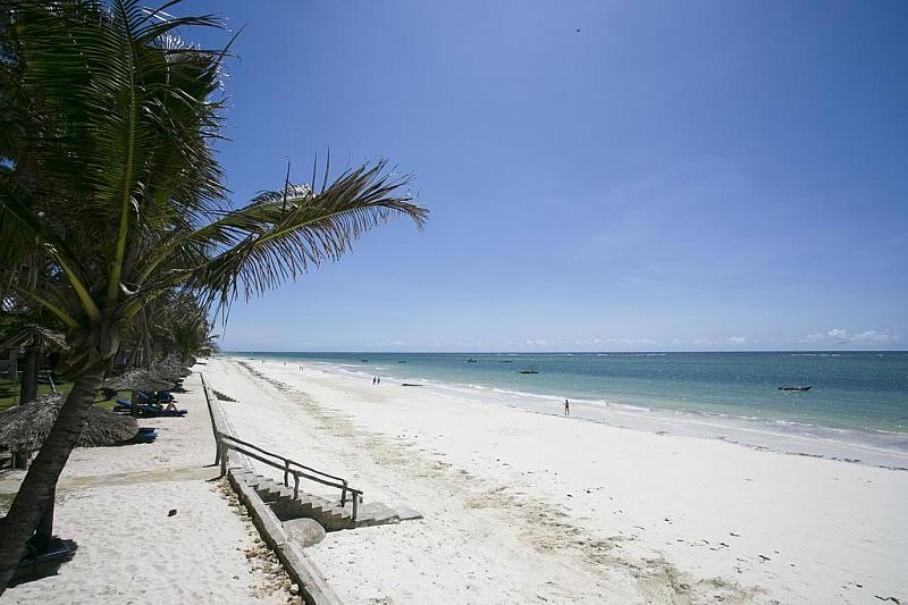 Hotel Diani Sea Lodge (fotografie 11)