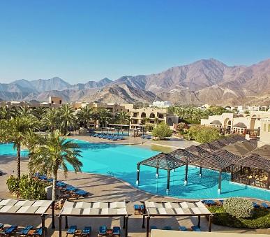 Hotel Miramar Al Aqah Beach Resort (hlavní fotografie)
