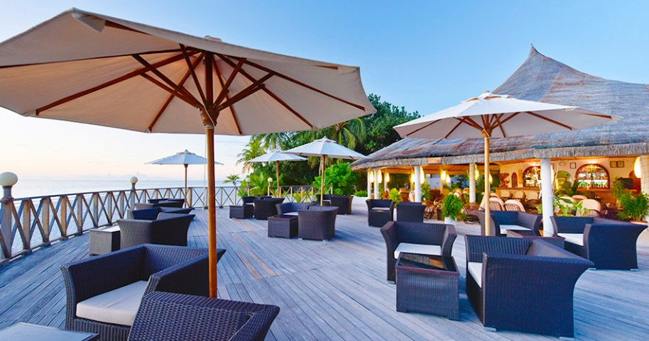 Hotel Angaga Island Resort & Spa (fotografie 4)