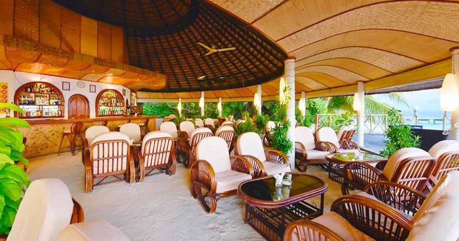 Hotel Angaga Island Resort & Spa (fotografie 5)