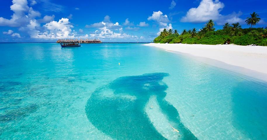 Hotel Angaga Island Resort & Spa (fotografie 7)