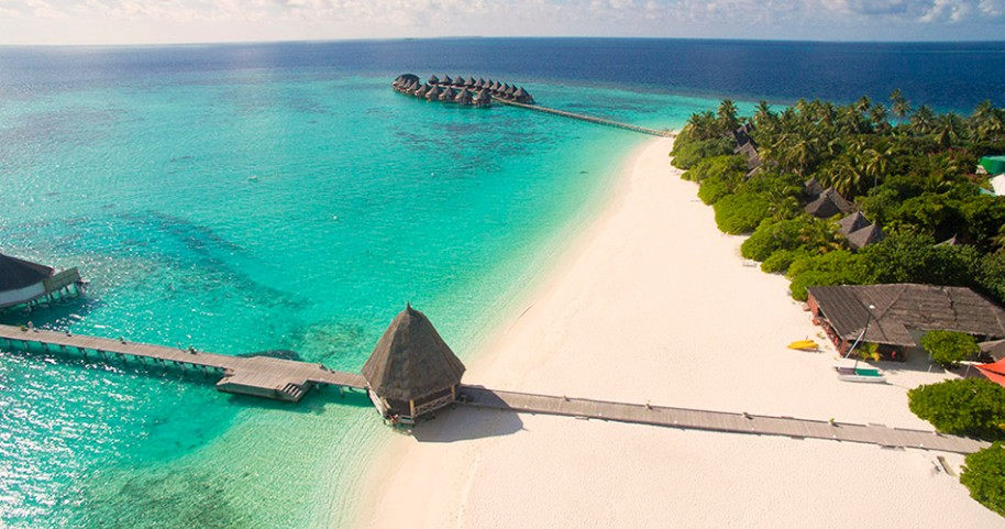 Hotel Angaga Island Resort & Spa (fotografie 8)