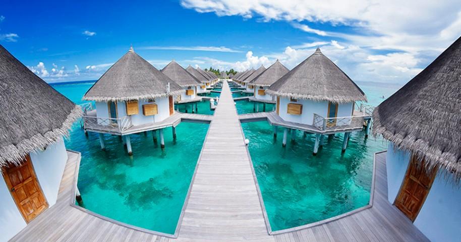 Hotel Angaga Island Resort & Spa (fotografie 10)