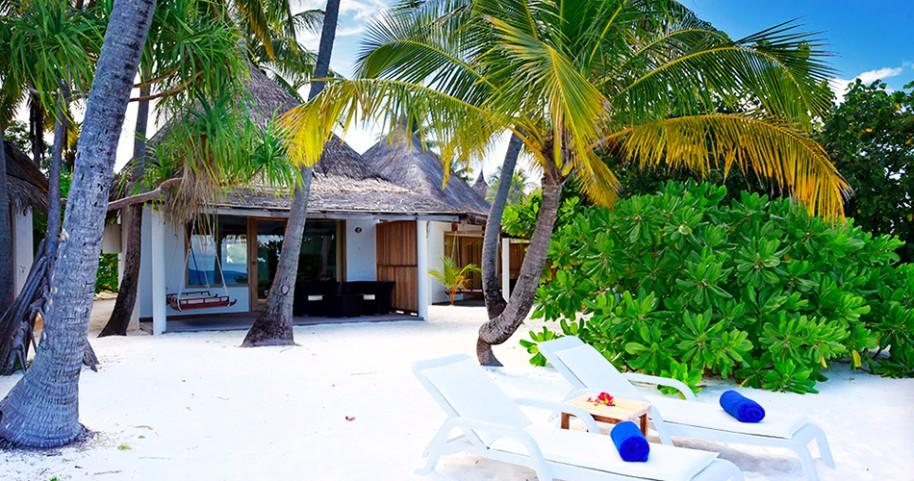 Hotel Angaga Island Resort & Spa (fotografie 11)