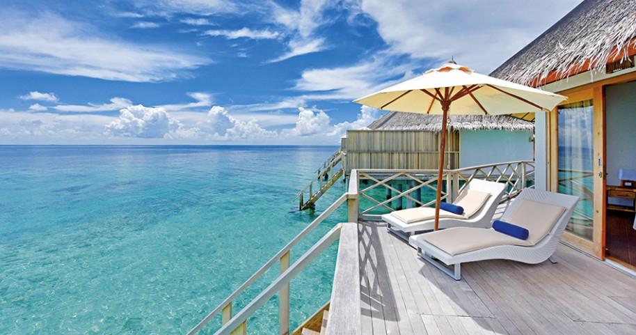 Hotel Angaga Island Resort & Spa (fotografie 19)