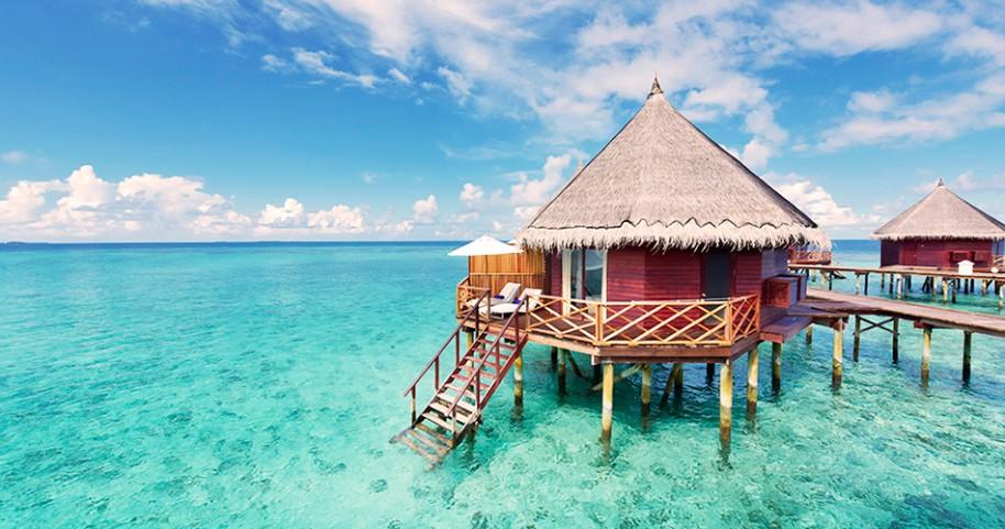 Hotel Angaga Island Resort & Spa (fotografie 20)