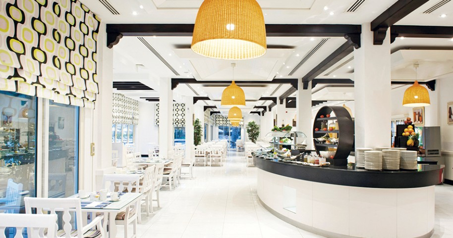 Hotel Al Hamra Residence (fotografie 11)