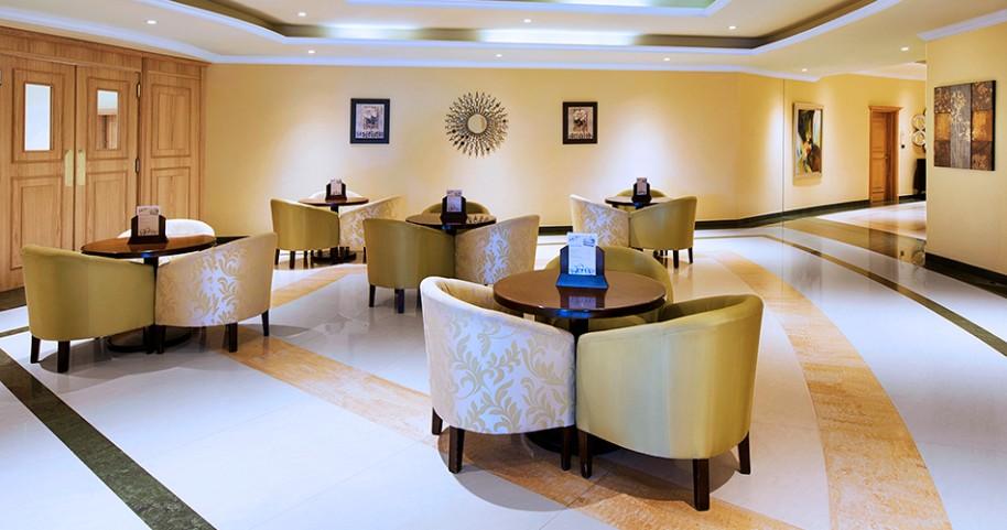 Hotel Al Hamra Residence (fotografie 8)