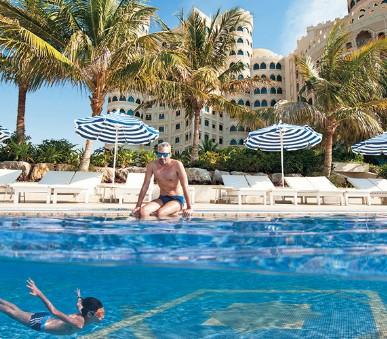 Hotel Al Hamra Residence Ras Al Khaimah (hlavní fotografie)