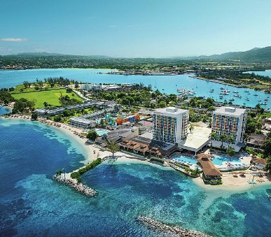 Hotel Sunscape Splash Montego Bay