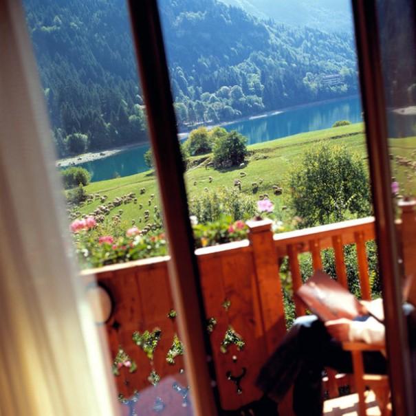 Hotel Du Lac Molveno (fotografie 16)