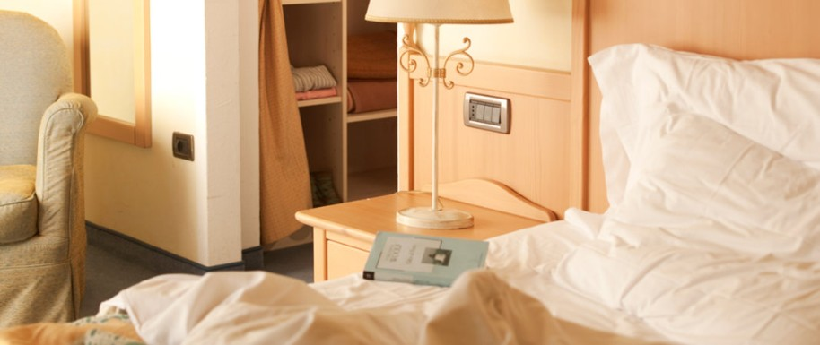Hotel Du Lac Molveno (fotografie 26)
