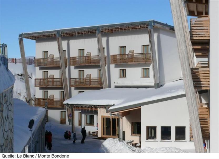 Hotel Le Blanc (fotografie 2)