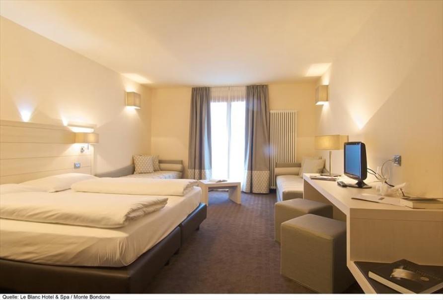 Hotel Le Blanc (fotografie 4)