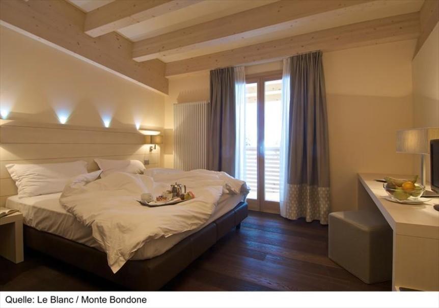 Hotel Le Blanc (fotografie 5)