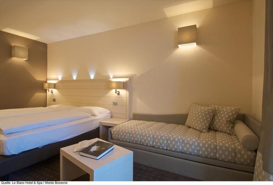Hotel Le Blanc (fotografie 6)