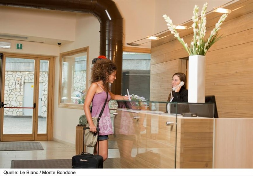Hotel Le Blanc (fotografie 11)