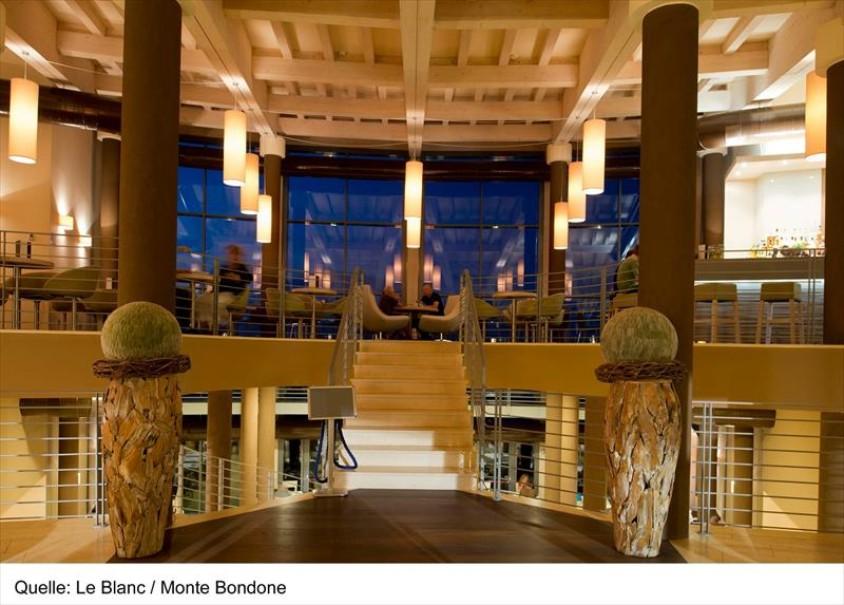 Hotel Le Blanc (fotografie 13)