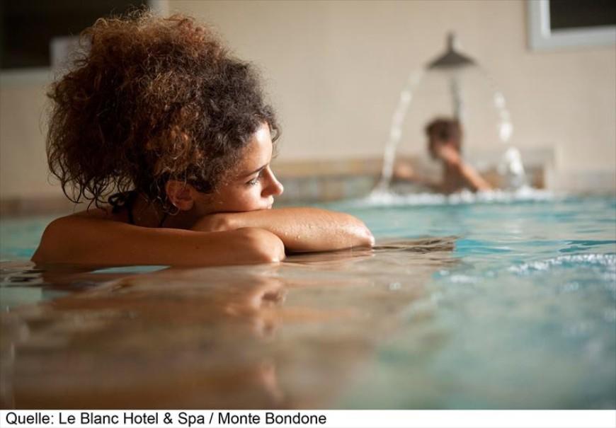 Hotel Le Blanc (fotografie 19)