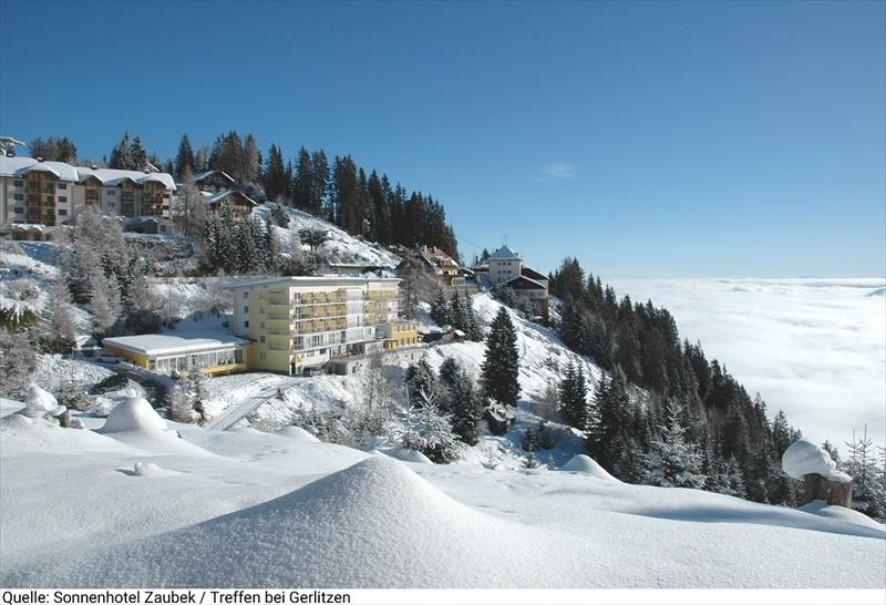Hotel Zaubek (fotografie 1)