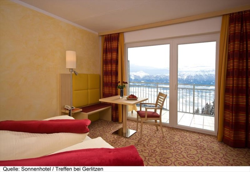 Hotel Zaubek (fotografie 11)