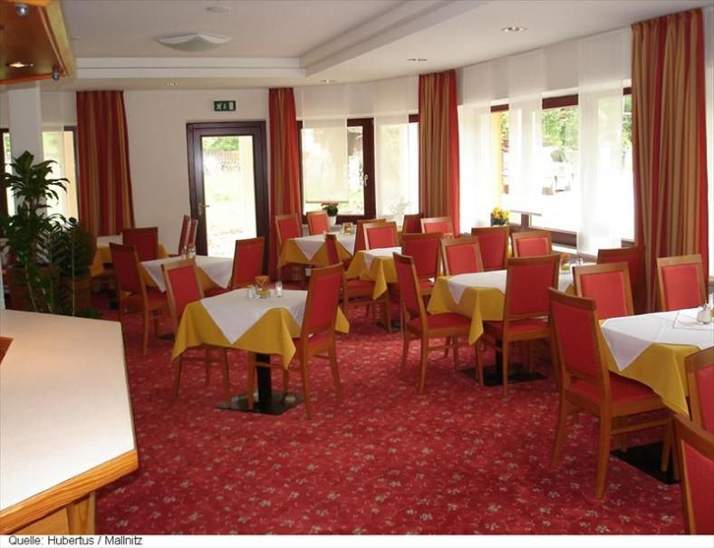 Hotel - Pension Hubertus (fotografie 5)