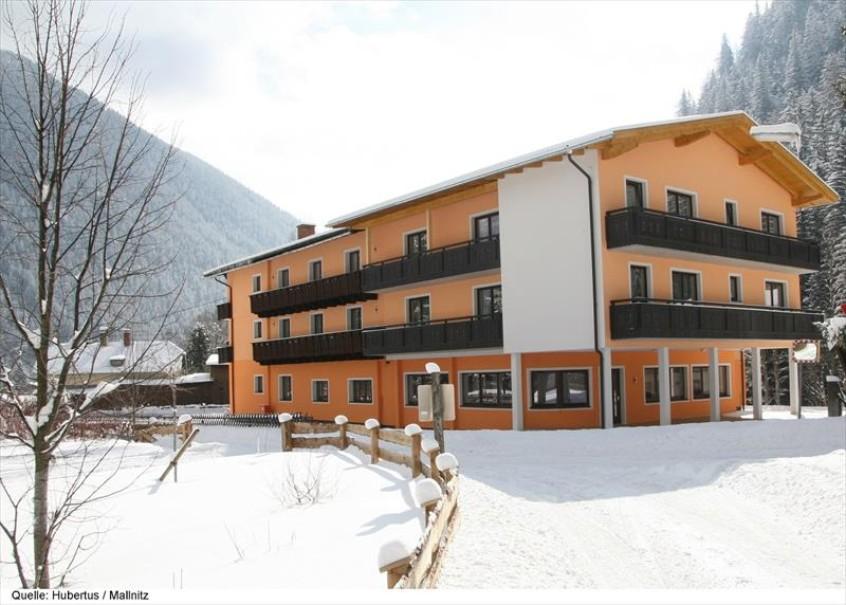 Hotel - Pension Hubertus (fotografie 2)