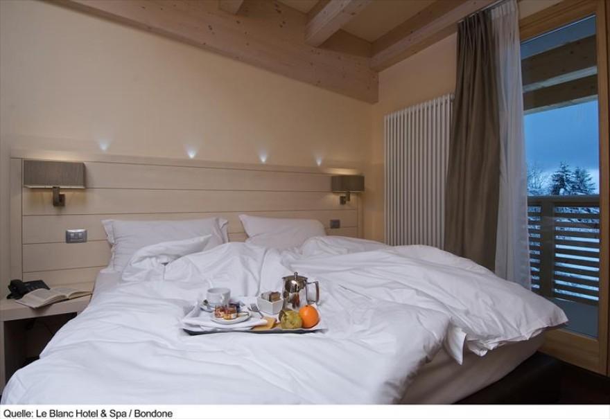Hotel Le Blanc (fotografie 3)