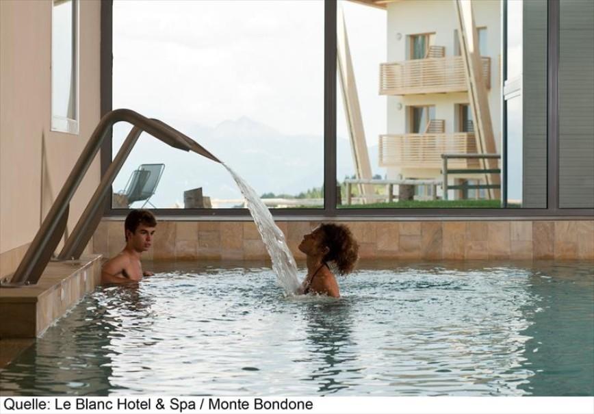 Hotel Le Blanc (fotografie 18)