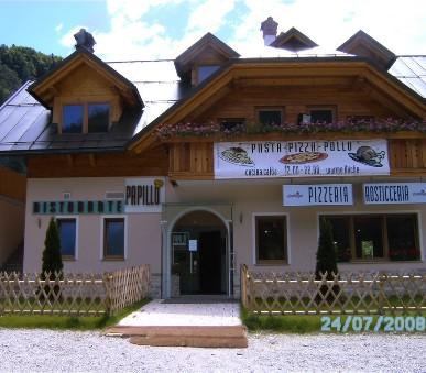 Apartmánový dům Giorgia
