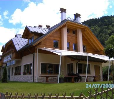 Apartmánový Dům Giorgia - Letní Pobyt