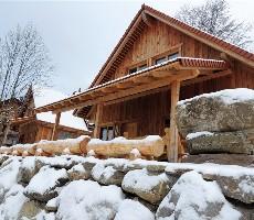 Apartmány Dolomiti Village