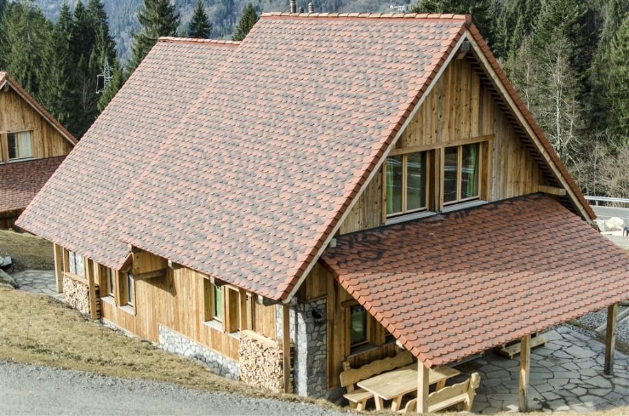 Apartmány Dolomiti Village (fotografie 14)