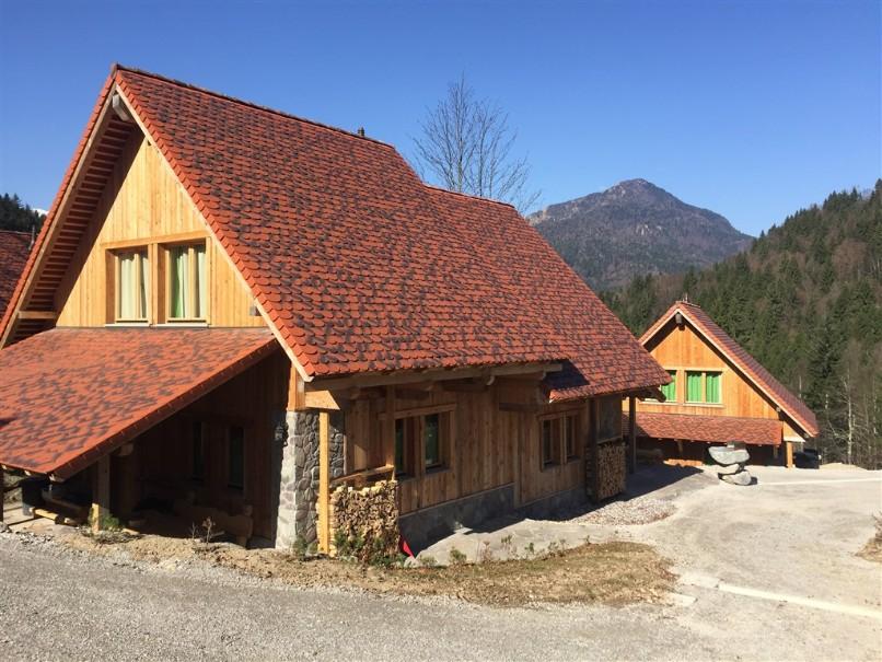 Apartmány Dolomiti Village (fotografie 22)