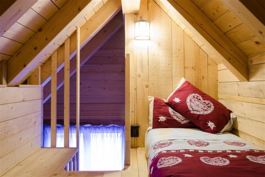 Apartmány Dolomiti Village (fotografie 28)