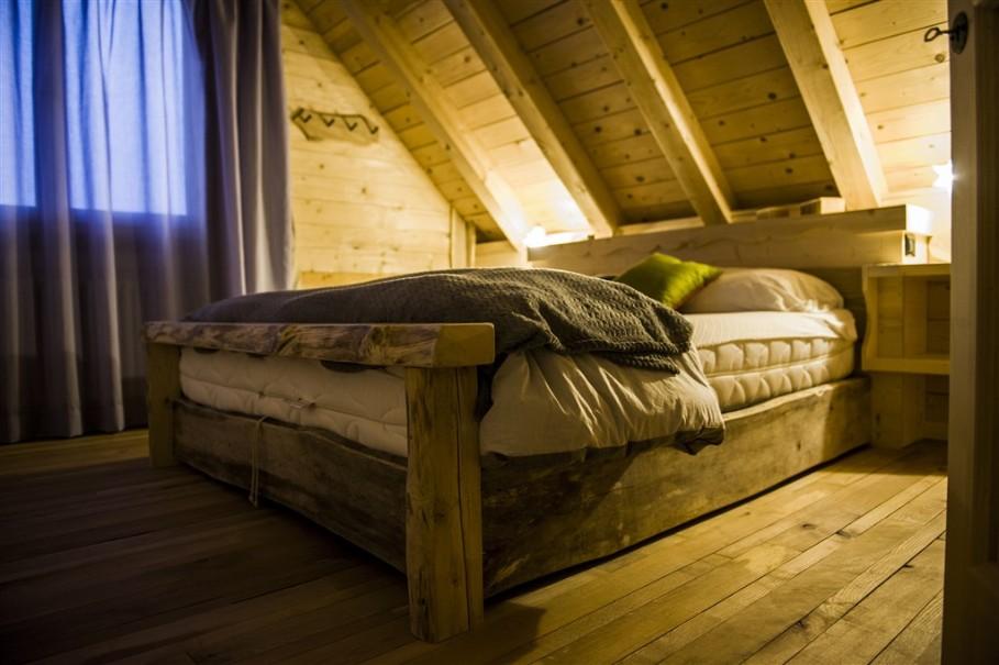 Apartmány Dolomiti Village (fotografie 30)