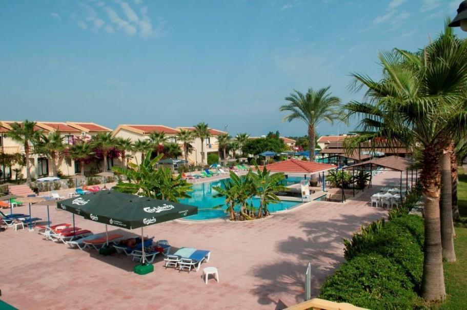 Club Simena Hotel (fotografie 87)