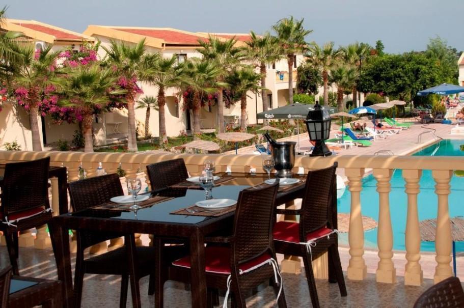 Club Simena Hotel (fotografie 89)
