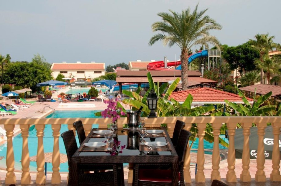 Club Simena Hotel (fotografie 90)