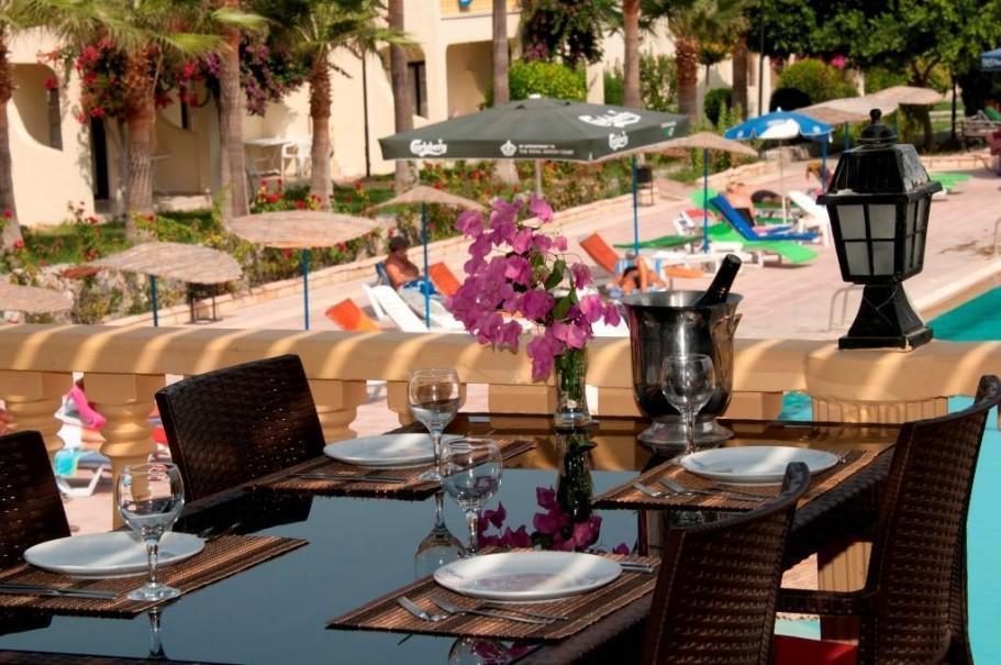 Club Simena Hotel (fotografie 91)