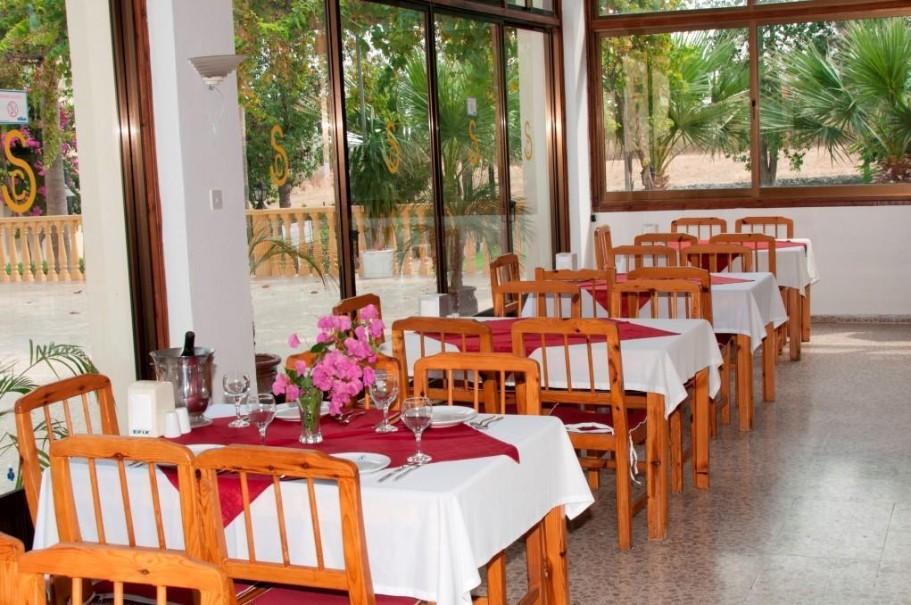 Club Simena Hotel (fotografie 94)