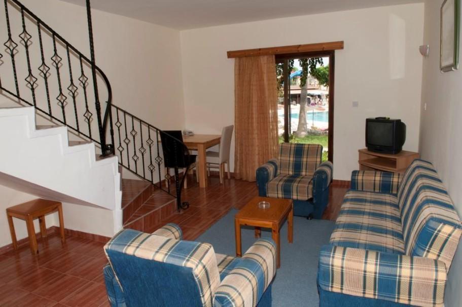 Club Simena Hotel (fotografie 96)