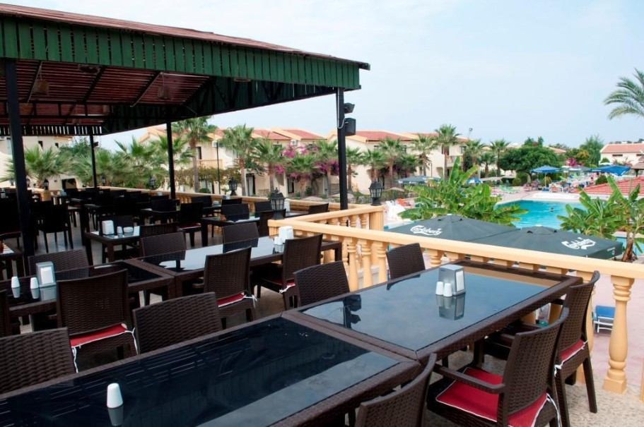 Club Simena Hotel (fotografie 101)